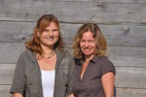 Babette Teschen und Tania Konnerth von Wege zum Pferd im Interview mit Pferdefreunde zum Thema Angst