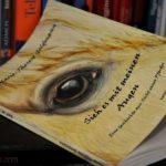 Rezension: Sieh es mit meinen Augen von Marie-Therese Goldmann