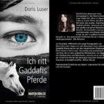 Rezension: Ich ritt Gaddafis Pferde von Doris Luser