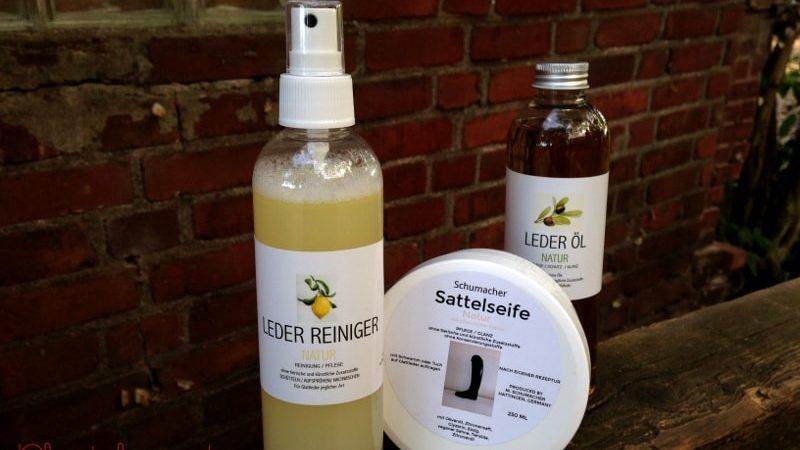Sattelpflege Produkte