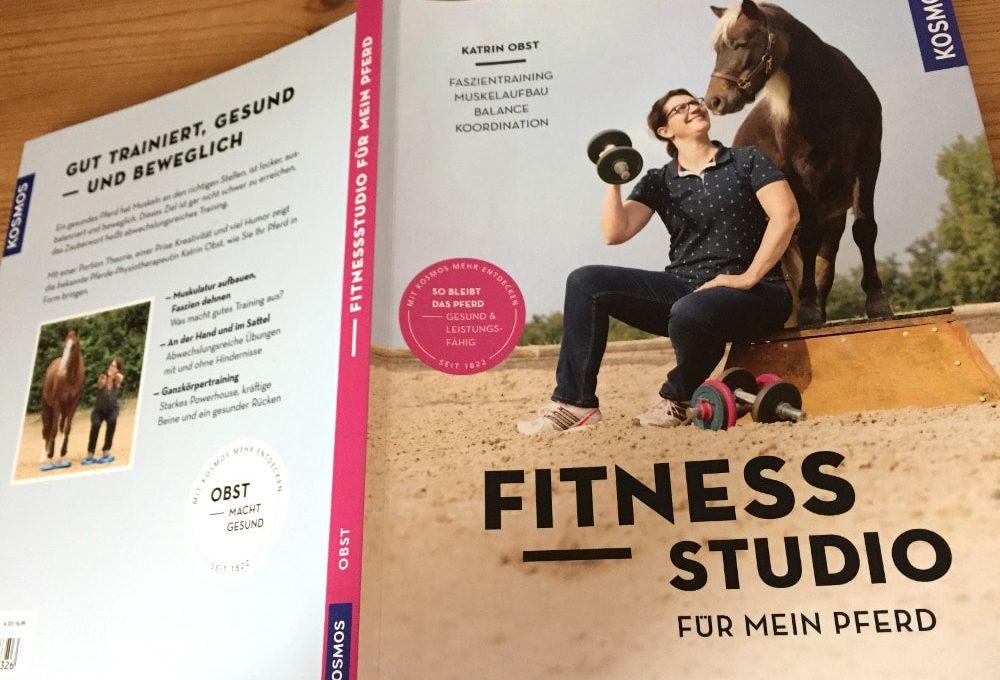 Buchcover: Fitnessstudio für mein Pferd