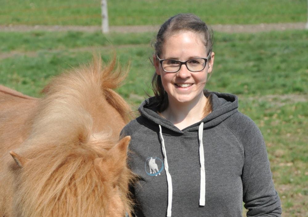 Karolina Kardel von 360° Pferd