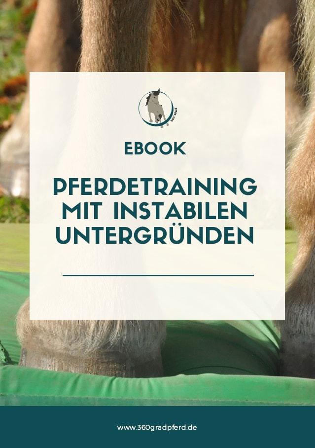 eBook Pferdetraining mit instabilen Untergründen