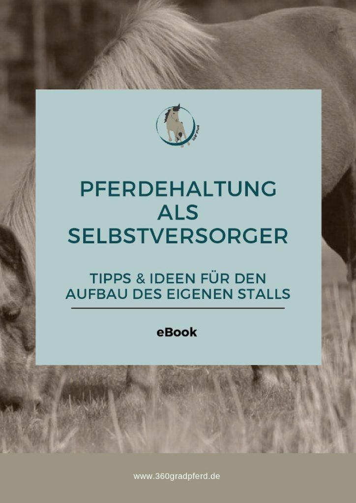 Cover_Pferdehaltung_als_Selbstversorger
