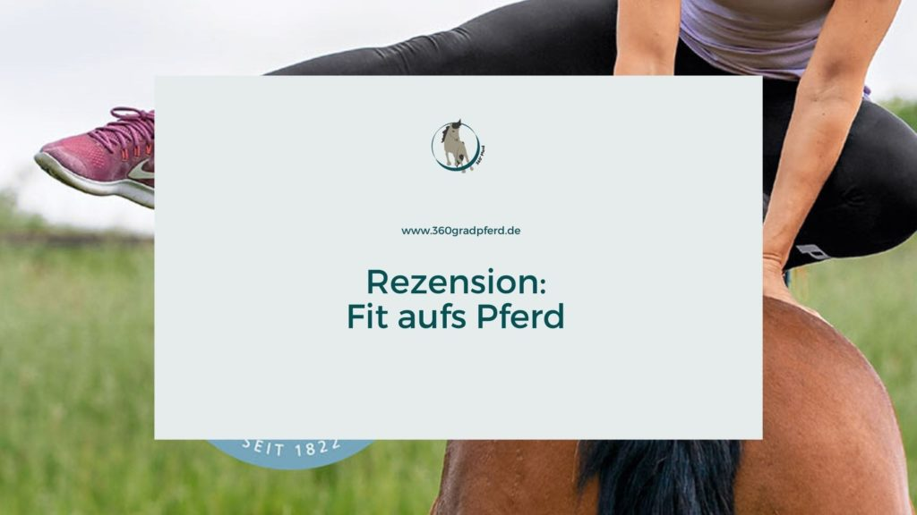 Rezension Fit aufs Pferd